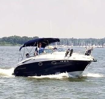 Crownline 260 CR - main image