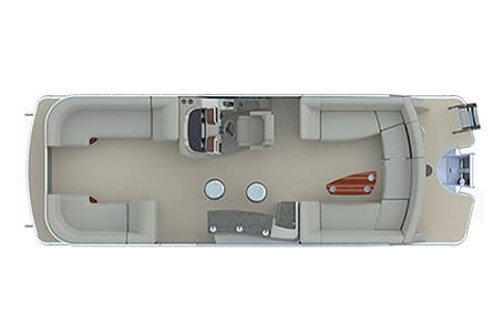 2019 Aqua Patio 255 ULB