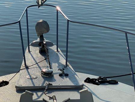 Trojan 43 Convertible 13 Meter image