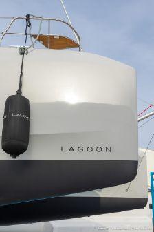 Lagoon 55 image
