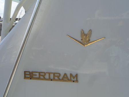 Bertram Convertible image