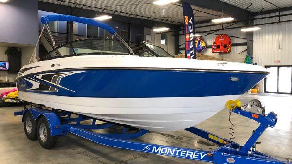 Monterey M-22