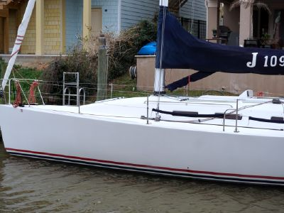 2003 J Boats<span>J/109</span>