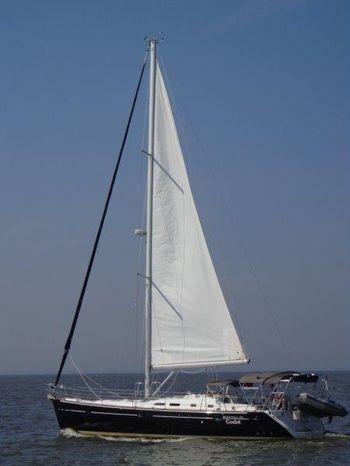 2006 Beneteau 473
