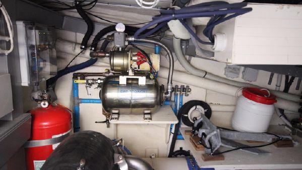 Riva 63 Vertigo image
