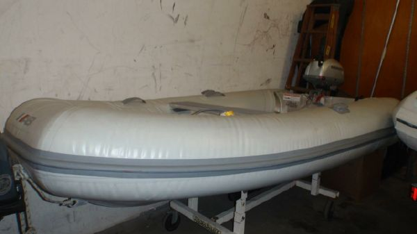 AB Inflatables Lamina 9ULT