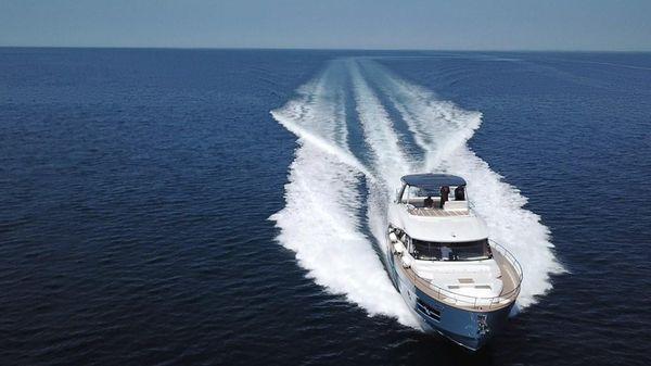 Greenline Ocean Class 65