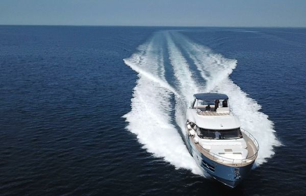 2020 OceanClass 65 OC