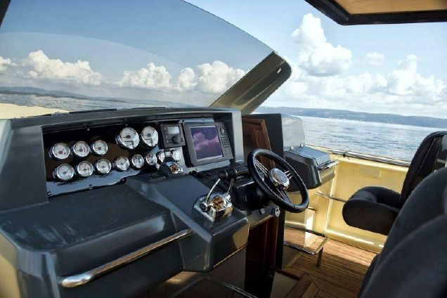 Fjord 40 Open image