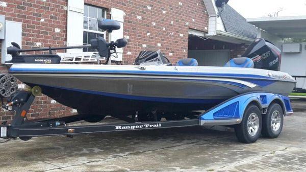 Ranger 518L