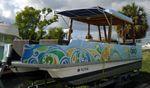 Sun Tracker 30' Sun Tracker Pontoon Party Bargeimage