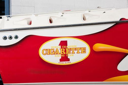Cigarette 38 Top Gun image