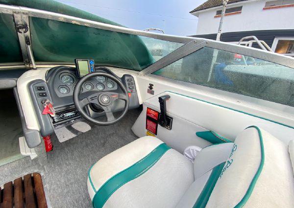 Sea Ray 200 SR image