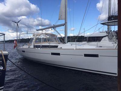 2012 Beneteau<span>Oceanis 41</span>