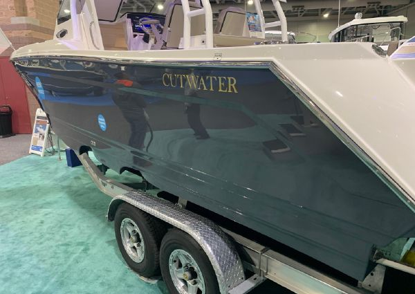 Cutwater C-24 CW image