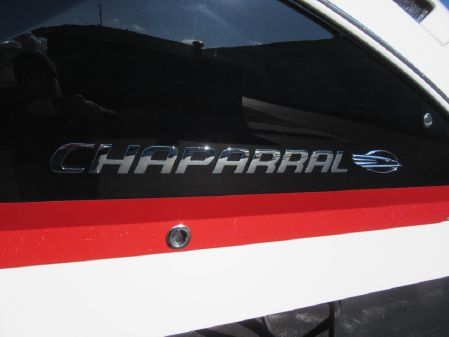 Chaparral 317 SSX image