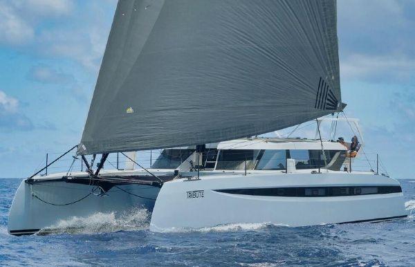 2021 HH Catamarans HH50