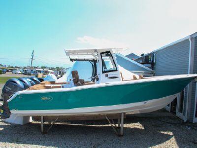 2021 Sea Hunt<span>Ultra 265 SE</span>