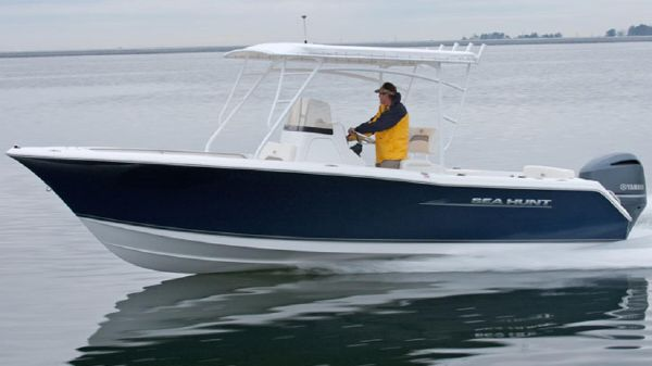 Sea Hunt Edge 24 Manufacturer Provided Image