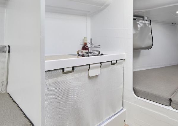 Beneteau First 27 image