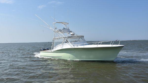 OBX 37 Express Custom Carolina