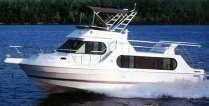 Harbor Master 400 Coastal