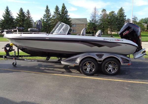 Ranger 619 FS image