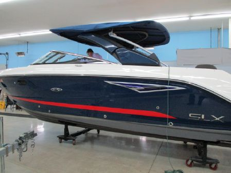 Sea Ray 280 SLX image