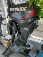 Evinrude E25DGTLAF