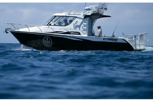 Extreme Boats 985 Game King image