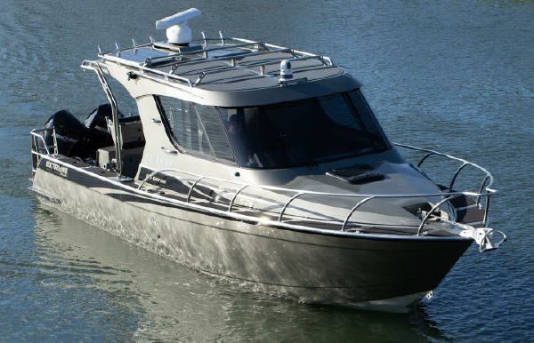 2021 Extreme Boats 985 Game King