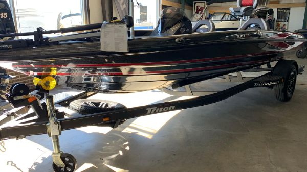 Triton 189 TRX