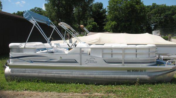 Riviera Cruiser 22