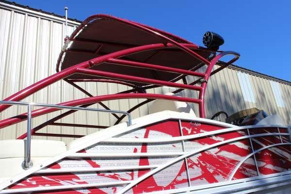 Bennington 2874 QCW image