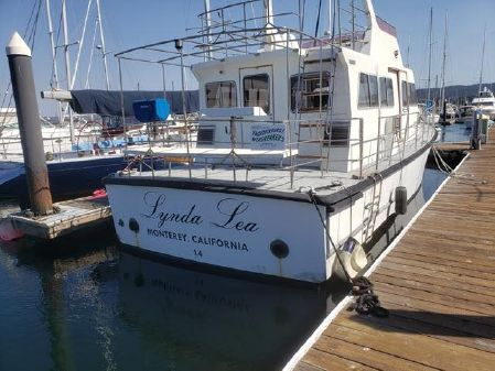 Cheoy Lee Pilot Boat image