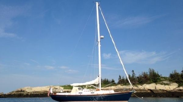 Morris Ocean Series 34