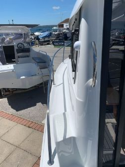 Swordfish 610 Pilot image