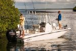 Boston Whaler 210 Dauntlessimage