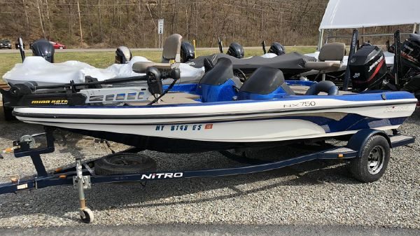Nitro NX750