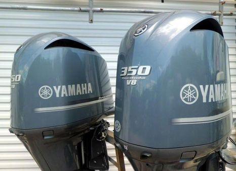Yamaha F350hp 25