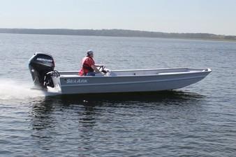 2021 SeaArk 2060 MV