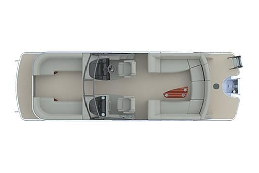 2019 Aqua Patio 259 ULW