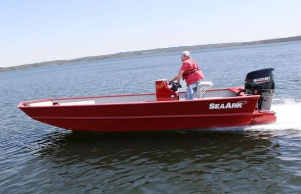 2021 SeaArk 2072 MV