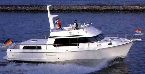 Ocean Alexander 456 Classicco