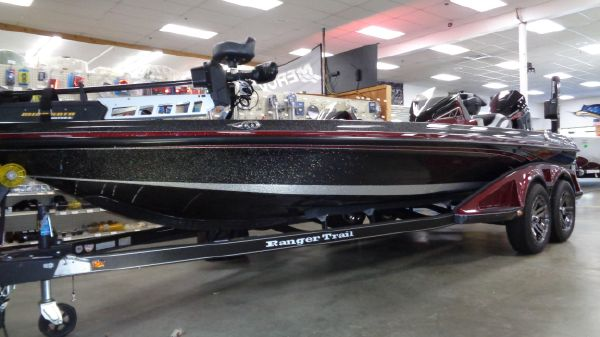 Ranger Boats For Sale - M-W Marine