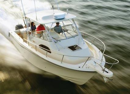 2012 Grady-White Marlin 300 Niantic, Connecticut - Boats