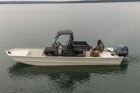 2021 SeaArk 2472 MV