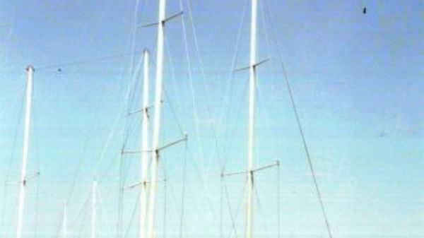 Custom Schooner Jongert Design Photo 1