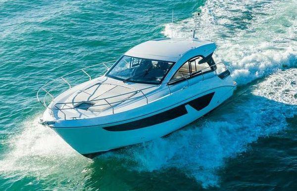 2022 Beneteau America Gran Turismo 41