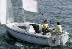 Catalina 22 Sportimage